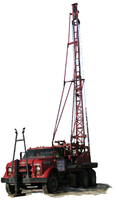 Licensed Water Well Contractor in West Michigan